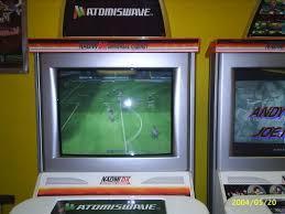 premier eleven arcade