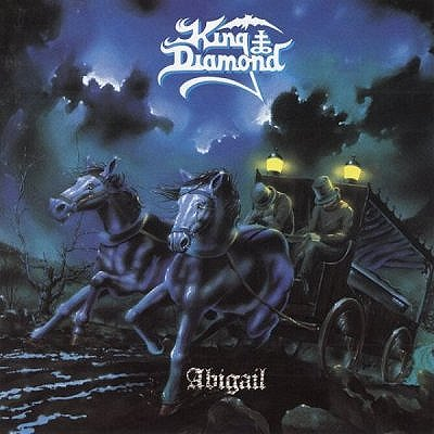 abigail king diamond